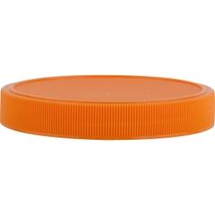 89mm Orange Foam Lined Canister Closure