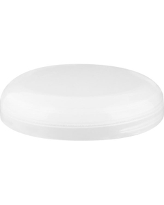 89mm 89-400 Natural Domecap with Foam Liner