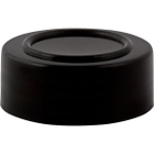 43mm 43-485 Black Spice Cap, Unlined