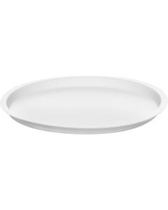48mm White PVC Plastic Sealing Disc