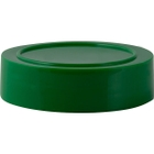 63mm 63-485 Green Spice Cap, Unlined