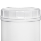 120mm Clear Non-Perforated Shrink Band for 120mm Canisters