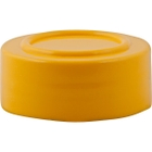 43mm 43-485 Yellow Spice Cap, Unlined