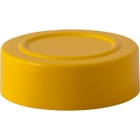 48mm 48-485 Yellow Spice Cap, Unlined