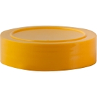 63mm 63-485 Yellow Spice Cap, Unlined