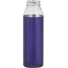 10 oz. Clear PET Plastic Energy Shot Bottle, 38mm 358DBJ