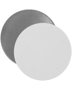 23mm Foil Heat Induction Liner For PET/PVC (S70 FS 3-19 Foilseal), Clean Peel, One Piece