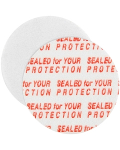 28mm Pressure Sensitive Liner Insert (PS-22)