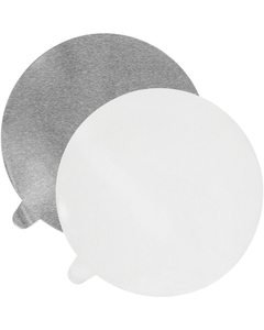 53mm Single Tab Foil Heat Induction Liner for Glass (Clean Peel)
