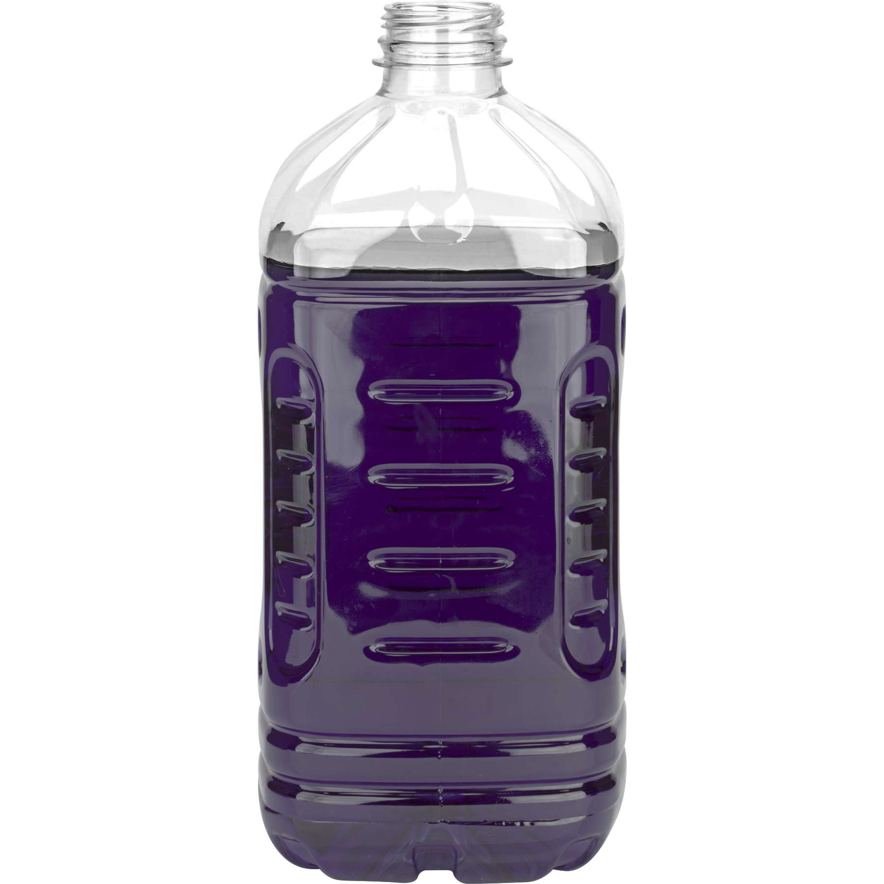 Plastic Beverage Bottles