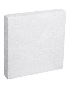 1 x 1 Gallon Plastic Jug Foam Insert, 48/cs