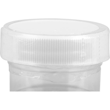 43mm 75 x 25 Clear Perforated Shrink Band