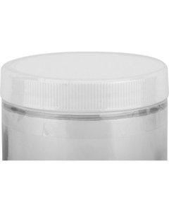 63mm 109 x 25 Clear Peforated Shrink Band