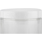 70mm 118 x 25 Clear Perforated Shrink Band