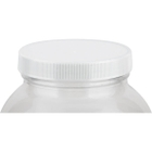83mm 140 x 25 Clear Perforated Shrink Band