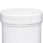 89mm 160 x 30 Clear Perforated Shrink Band for 89mm Child Resistant Cap