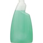 16 oz. Natural HDPE Plastic Trigger Spray Bottle, 28mm 28-400