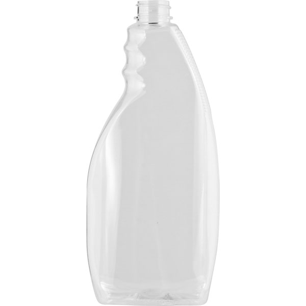 Plastic Spray Bottles
