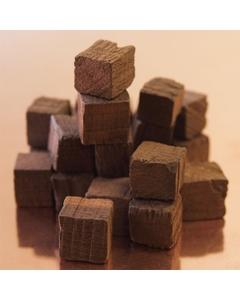 Oak Cubes, Medium Toast, Hungarian Oak