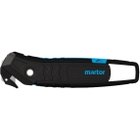 Secumax 320 Safety Cutter, Concealed Blade w/Safety Lock