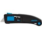 Secupro Maxisafe 3 Sided Slider, Rounded-Tip Trapezoid Blade
