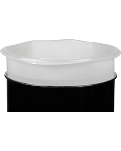 55 Gallon 30 Mil Straight Sided Drum Liner