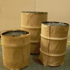Paper Drum Sleeve for 55 Gal Steel Drum