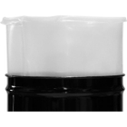 55 Gallon 24mil LDPE Straight-side Rigid Drum Liner