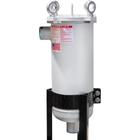 8-15 Aluminum Filter Vessel