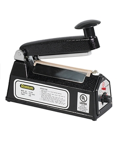 """4"""" Impulse Sealer, Hand Operated, 1/16"""" Seal, Up to 12 Mil Thickness"""