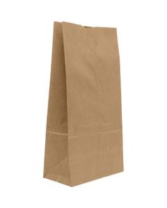 1/8 Brown Paper Bag, 500/Bundle