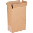 1 X 1 Reshipper Carton for 1 Gallon Plastic F-Style Bottles