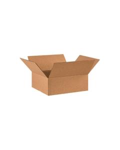 """16"""" x 14"""" x 6"""" Flat Corrugated Box, Single Wall, 200#/ECT-32"""