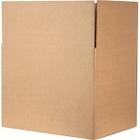 """20"""" x 20"""" x 12"""" Corrugated Box, Single Wall, 200#/ECT-32"""
