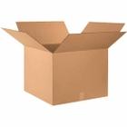 "24"" x 24"" x 18"" Heavy-Duty Corrugated Box, Double Wall, 275#/ECT-48"