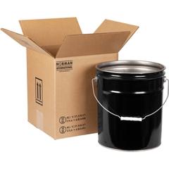 5 Gallon Steel Pail Hazmat UN 4G Shipping Box, 350#