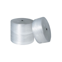 """1/2"""" X 16"""" X 250' Perforated Air Bubble Rolls, 3 Pack"""