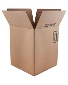 5 Gallon Overpack Carton for Non-UN Plastic Tight Head Containers