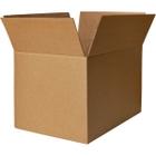 """12-5/8"""" x 9-1/2"""" x 10-1/16"""" Corrugated Box, Single Wall, 200#/ECT-32"""