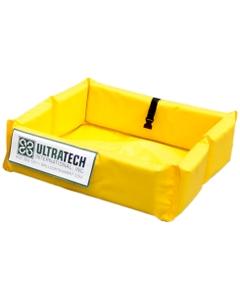 "2' x 2' x 6""  Ultra-Containment Berms®, Mini Foam Wall Model  - UltraTech 8850"