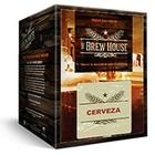 Cerveza Beer Recipe Kit, The Brew House