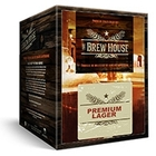 Premium Lager Beer Recipe Kit, The Brew House