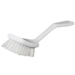 Stiff Bristle Sieve Brush, .75