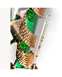 "1"" x 72"" High Temperature Heavy Insulated Heating Tape 940 Watts"