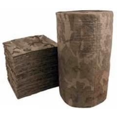 "15"" x 18"" Heavy-Weight Univ. Absorbent Pads, Single Laminate, Camo (100 pads/bag)"