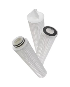 0.2 Micron Pleated Polypropylene Liquid Filter Cartridge
