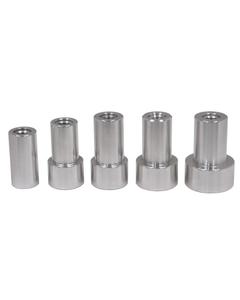 Aluminum Deep Well Chuck for 31-37mm Caps