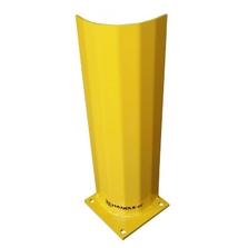 "12"" Yellow Corner Column Protector"