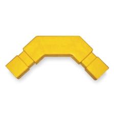 Build-A-Rail Corner Collar Connector