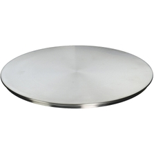 """12"""" Stainless Steel Sieve Cover"""